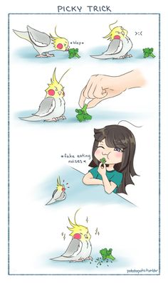 *blep!* :P fb/potatopatoart