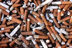 https://flic.kr/p/ddugLY | So Many Butts So Little Time | Cigarettes plus.