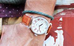 Watch & bracelet Links of London