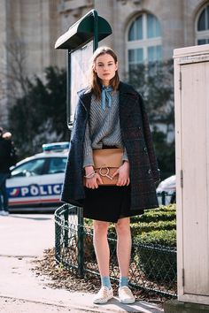 10 Street Style Blogs To Follow For Your Daily Dose Of Outfit Inspiration — Bloglovin'—the Edit