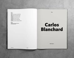 The Eight - Black Volume by Rifle, via Behance