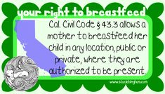 As part of another project for World Breastfeeding Week/Breastfeeding Awareness Month, I made business-card templates for the 50 US states; actually, I should say 49 US states plus Washington DC. World Breastfeeding Week, Breastfeeding In Public, Make Business Cards, Birthing Classes, State Law, Free State, Baby Feeding, New Moms, Pregnancy