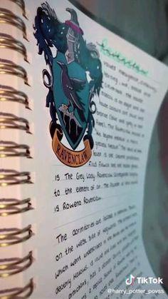 Harry Potter Notebook, Harry Potter Planner, Harry Potter Letter, Harry Potter Scrapbook, Harry Potter Sketch, Harry Potter Journal, Harry Potter School, Harry Potter Icons, Harry Potter Spells
