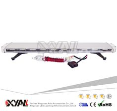 High intensity 90 led strip tailgate light bar 12v for trucks tail dual voltage policeman used ambulance fire truck wrecker tractor car roof led emergency vehicles warning light bars mozeypictures Gallery
