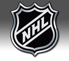 National Hockey League Logo