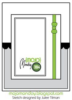 Mojo Monday - The Blog: Mojo Monday 384