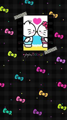 157 Best Hk Paper Images Hello Kitty Wallpaper Walpaper Hello