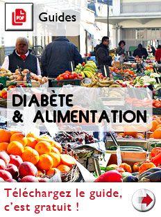 L'équilibre alimentaire : le régime anti diabète | Diabète-AFD
