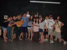 Drama Production Class 2006 - 2007