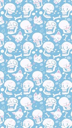 papyrus, undertale, and wallpaper image