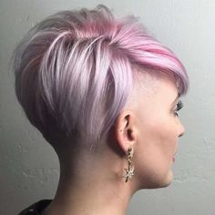 Emily Anderson Short Hairstyles - 3