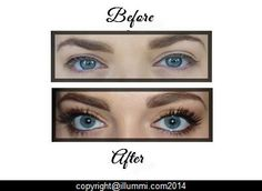 Another fab review :http://www.theothervw.com/2014/02/review-illummi-fibre-lash-extending.html