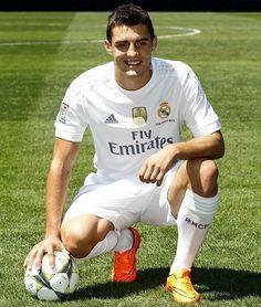 Kovacic. Real Madrid 2015