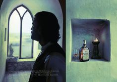 Read more: https://www.luerzersarchive.com/en/magazine/print-detail/buchanans-master-54199.html Buchanan's Master (A drop of madman. A dash of genius. A pinch of artist. The blend of a man who hasn't slept for days. In search of the flavor he didn't know he was looking for. – Buchanan's Master. An artist sharing his madness.) Campaign for Buchanan's Master blended Scotch whisky. Tags: Nadav Kander,Maximiliano Anselmo,Sebastián Wilhelm,Santo, Buenos Aires,Digital Light, London,Buchanan's…
