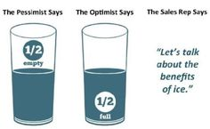 Consultative selling moves beyond the glass....
