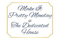 Our Frug-Elegant DIY Valentines Decor is a feature on The Dedicated House: Make it Pretty Monday Link Party - Week 128 Check it out! Christmas Decorations Sewing, Fabric Christmas Trees, Patriotic Decorations, Christmas Sewing, Valentine Decorations, Christmas Décor, Christmas Wreaths, Christmas Crafts, Xmas