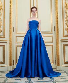 Rami Al Ali Spring Couture 2016