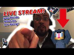 You decide What I should do! (Minecraft Xbox one)