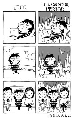 Sarah Andersen is all of us.