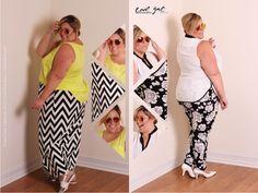 Body Confidence Crusader Jessica Kane of SKORCH Magazine and CoolGalBlue.com.