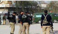 الشرطة الباكستانية تعتقل سبعة متطرفيين من مدينة…: اعتقلت الشرطة الباكستانية سبعة إرهابيين من عناصر منظمة إرهابية محظورة خلال عملية نفذتها…