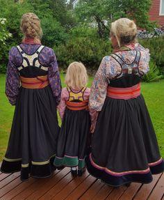Beltestakker fra Telemark
