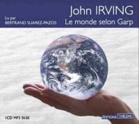 Le monde selon Garp  / John Irving