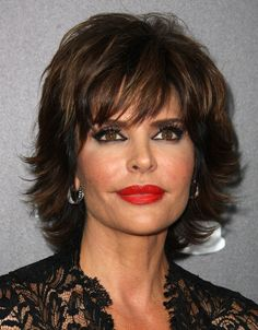 Lisa Rinna Actress Lisa Rinna attends the 39th Annual Daytime Entertainment Emmy Awards at The Beverly Hilton Hotel on June 23, 2012 in Beverly Hills, California.