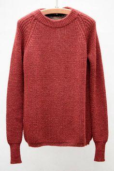 Amaranto Sweater