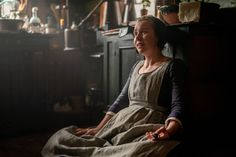 Outlander actress Lauren Lyle talks about Marsali's grave decision in the Season 5 finale episode, and talks about the experience of shooting the episode. Claire Fraser, Jamie And Claire, Jamie Fraser, Outlander Wedding, Outlander Gifts, Outlander Tv, Lord John, Richard Rankin, Diana Gabaldon Outlander Series