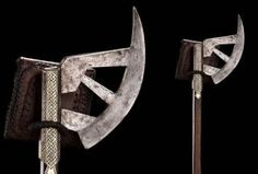The Hobbit: An Unexpected Journey - The Axes of Glóin Weta Workshop