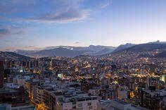 https://flic.kr/p/ebax8T | Quito moderno