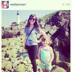 ❤ @Melissa Turner moving mountains in her LTL! #livetolove