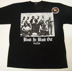 Not Only Perfect I/'m Mexican Too Black Shirt S-XL Screen Printed Piranha Records