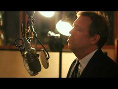 Hugh Laurie - Unchain My Heart (from Ocean Way Studios). (Hugh Laurie is -- surprise for me -- a very good, convincing blues singer.)