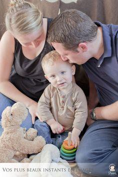 Merveilleuse famille !! #photography #famille #premiereclat