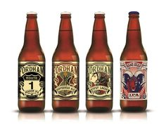 Fordham Brewing Company #Characters
