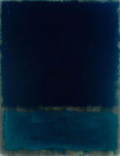 adreciclarte: by Mark Rothko