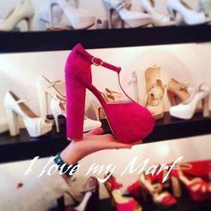 MarF Zapatos - Modelo Mila - #loveshoes #weddingshoes #luxuryshoes #ilovemymarf