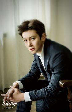 Ji Chang Wook Photoshoot, Kdrama Actors, Lee Min Ho, Wok, Jhope, Korea, Love Of My Life, Korean
