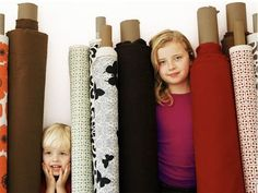 Organic, Non-Toxic, and Renewable Fabrics — Shopping Guide | Apartment Therapy