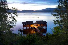 Vedana Lagoon Resort & Spa. Hue, Vietnam