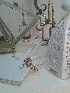 white....il bianco puro...l'argento,prezioso alleato