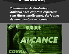 "Check out new work on my @Behance portfolio: ""Anúncio de marca esportiva, com filtros, desfoques."" http://be.net/gallery/45620335/Anuncio-de-marca-esportiva-com-filtros-desfoques"