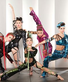 Marcea - the ultimate dance base Great costume company!