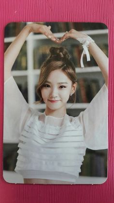 WJSN YEOREUM Official Photocard KEY Ver 2nd Album THE SECRET Cosmic Girls 여름