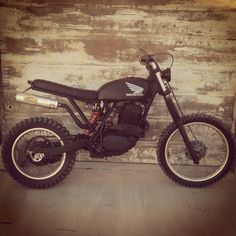 Street Tracker Finished