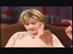 Ellen DeGeneres - ComingOut Interview - Part 2 [1997]
