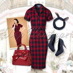 The perfect look you can wear at all time and any occasion! ;-)