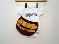 grandkids someday will style with Hogwarts